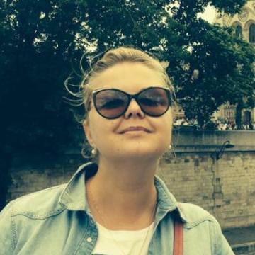 Irina, 33, Moscow, Russia