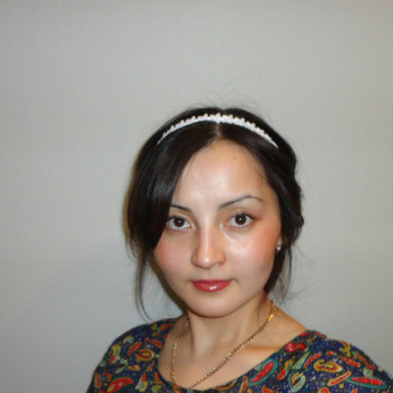 Aiya, 26, Astana, Kazakhstan