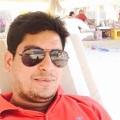 Anurag Agarwal, 29, Abu Dhabi, United Arab Emirates