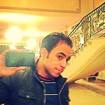 Ahmed, 29, Alexandria, Egypt