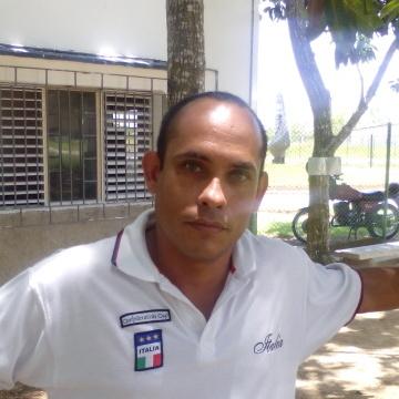 Gerardo Mikel Gozález Fau, 38, Cuba, United States