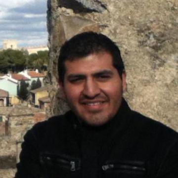 Christian, 34, Mexico, Mexico