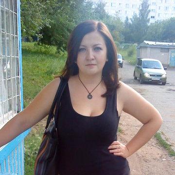 Kataleksiya, 28, Naberezhnye Chelny, Russia
