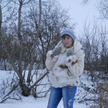 настя, 21, Lipetsk, Russia