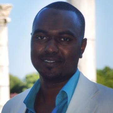 Hammad AL Habib, 37, Dammam, Saudi Arabia