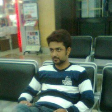 Mithun Chakraborty, 30, Kolkata, India