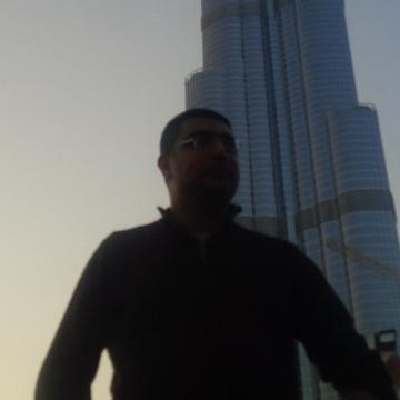 moh, 32, Amman, Jordan