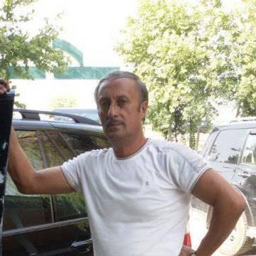Natiq Xeyal, 59, Baku, Azerbaijan