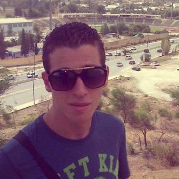 AnouarGR1, 23, Oum El Bouaghi, Algeria