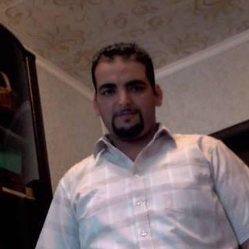 Mohamed Salah Slimani, 31, Pestovo, Russia