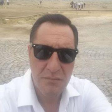 hasan, 49, Eskisehir, Turkey