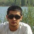 Vüsal Alibeyli, 28, Antalya, Turkey