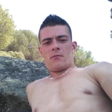gabriel, 32, Madrid, Spain