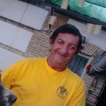 Diego Machin Arroyo, 57, Madrid, Spain