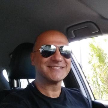 Roberto Eolio, 46, Soverato, Italy