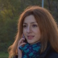 Oksana Bilyk, 35, Kiev, Ukraine