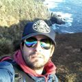 sergio leal, 34, Valparaiso, Chile