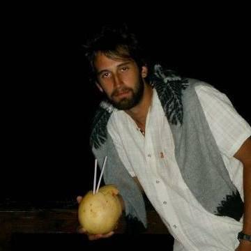 Franco Rebuffi, 30, Buenos Aires, Argentina