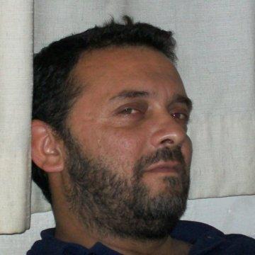 Pablo Gonzalez Luciani, 47, Rosario, Argentina