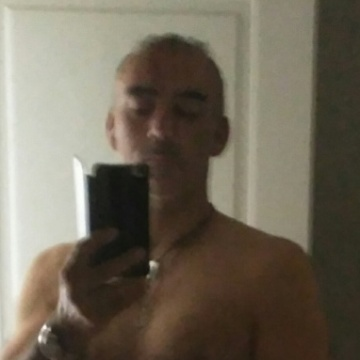 Edu Rivas Artacho, 49, Santa Cruz De Tenerife, Spain