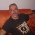 Edu Rivas Artacho, 49, Santa Cruz De Tenerife, Spain