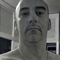 Edu Rivas Artacho, 50, Santa Cruz De Tenerife, Spain