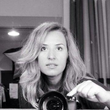 Лиса, 30, Moscow, Russia