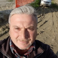 Maurizio Fabbro, 45, Casalbordino, Italy