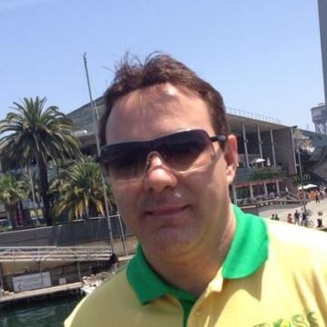Anailson Lorenzo, 47, Barcelona, Spain