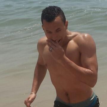 Khalid Angelov, 23, Casablanca, Morocco
