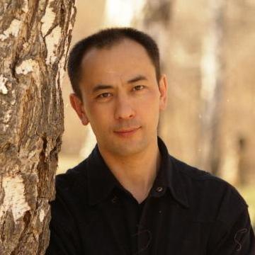 timur, 53, Almaty (Alma-Ata), Kazakhstan