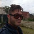 Massimo, 44, Brindisi, Italy