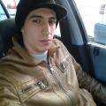 hichem, 28, Tunis, Tunisia