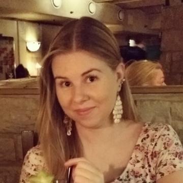 elisa, 22, Helsinki, Finland