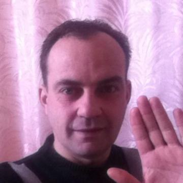 егор, 43, Lvov, Ukraine