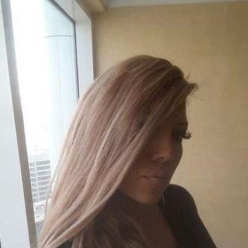 Camille Solene, 31, Dubai, United Arab Emirates