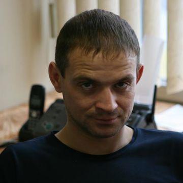 Олег Кульков, 47, Minsk, Belarus