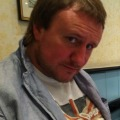 Sergey Smirnov, 45, Moscow, Russia