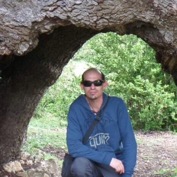 Alvaro Sanz Gamarra, 35, Pamplona, Spain