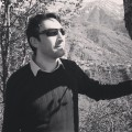 Soner Yetimoglu, 36, Istanbul, Turkey