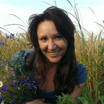 Anna, 37, Kiev, Ukraine