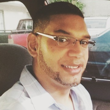 Jesus Liriano, 35, Santo Domingo, Dominican Republic