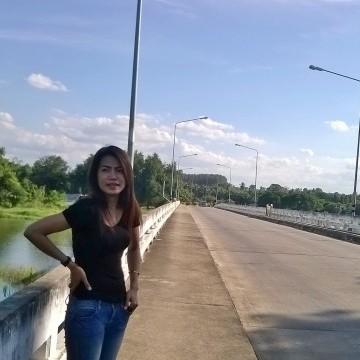 warunya, 36, Bangkok Noi, Thailand