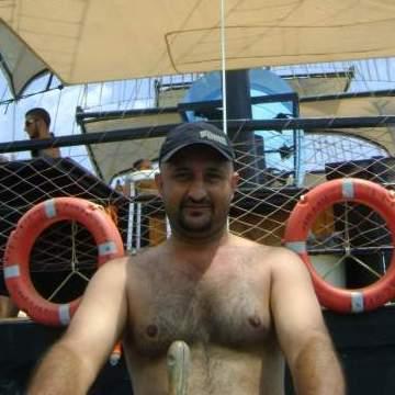olgun, 42, Istanbul, Turkey