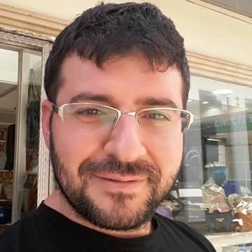 Ibrahim ozbay, 37, Antalya, Turkey