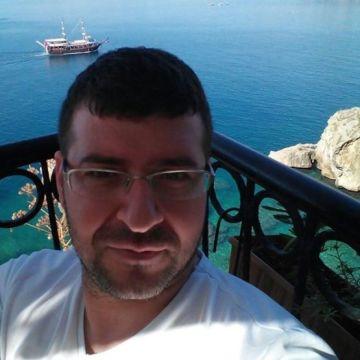 Ibrahim ozbay, 38, Antalya, Turkey
