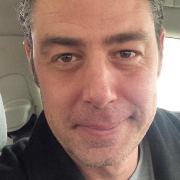 kelvin, 47, Maryland, United States