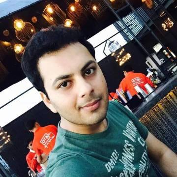 aman, 29, Delhi, India