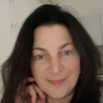 Ava, 54, Arad, Israel