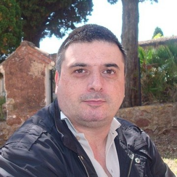 Francisko José Villanueva, 46, Reus, Spain